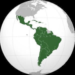 America del Sud